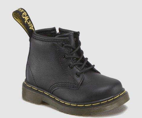 Now I know why people have babies on purpose.  BROOKLEE B INFANTS B BOOT BLK $104.99