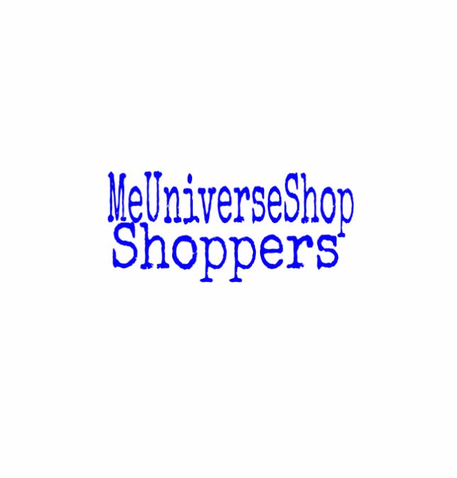 #Shoppers send your resume at webmaster@me-universe-shop.org and visit our website: MeUniverseShop