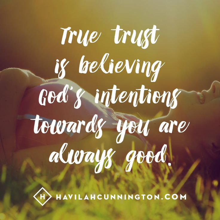 DAY 8: The Good Receiver | Havilah Cunnington