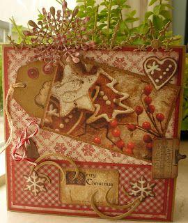 Heidebloempjuh♥: Kerst