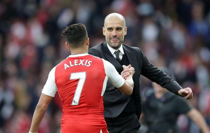 "Manchester City manager Pep Guardiola believes Arsenal forward Alexis Sanchez is almost at the same level as Barcelona star Lionel Messi.  City have been heavily linked with a move for Sanchez who is out of contract in mid-2018 in the off-season.  Guardiola whose team face Arsenal in an FA Cup semi-final on Sunday gave one of his strongest indications yet that he would love to sign the Chilean comparing him to Messi  considered one of the greatest players of all time.  ""How do big clubs…"