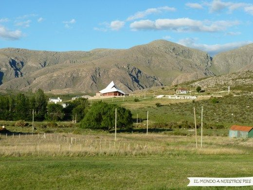 #BuenosAires #VillaSerranaLaGruta  #Argentina #Travel #Viajar