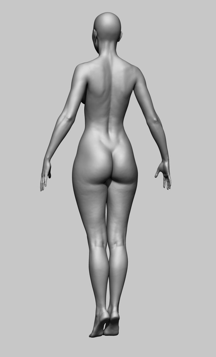 Nude Sculpting 49