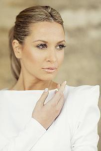 Mandy Capristo ist als Tochter einer deutschen Mutter und eines italienischen Vaters geboren.