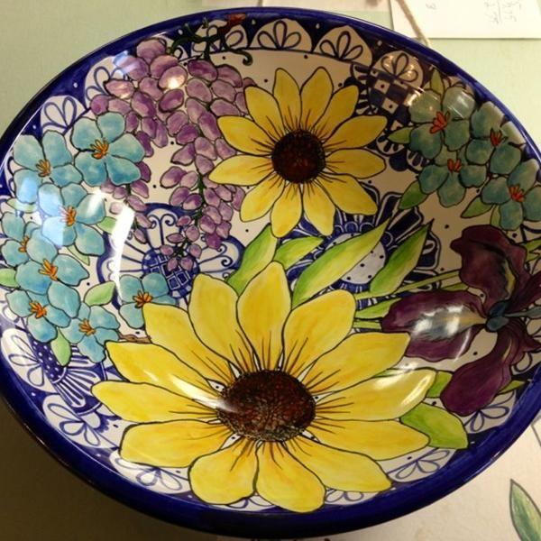 Foto tomada en Damariscotta Pottery por Tessa B. el 10/2/2012