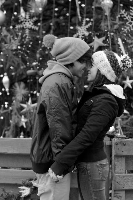 winter love <3