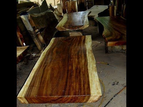 Acacia Wood Supplier