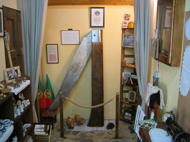 Navalha gigante (Guinness Record)