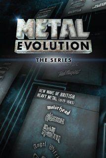 Metal Evolution (2011) Poster