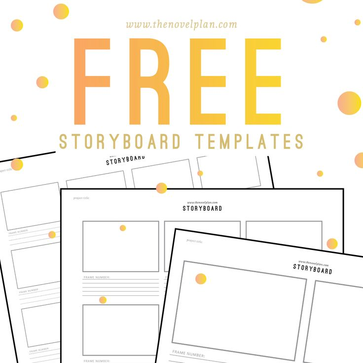 Best 25+ Storyboard template ideas on Pinterest Storyboard - free storyboard templates