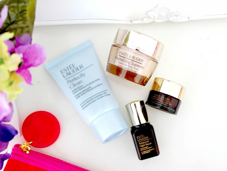 House of Fraser Exclusive Estee Lauder Gift, House of Fraser Gift With Purchase, Estee Lauder Offer