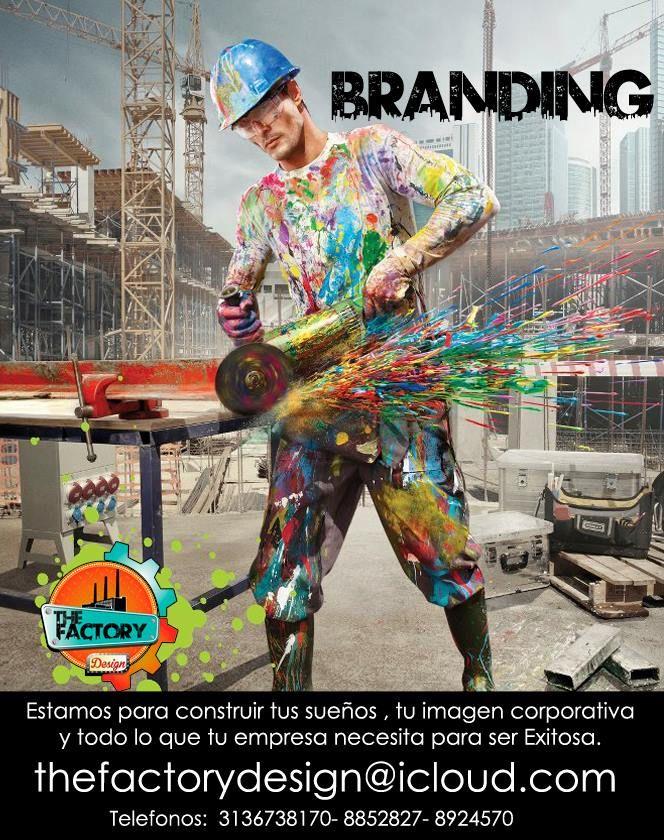 La noción de branding permite referirse al proceso de construcción de una marca. Se trata, por lo tanto, de la estrategia a seguir para gestionar los activos vinculados, ya sea de manera directa o indirecta, a un nombre comercial y su correspondiente logotipo o símbolo.