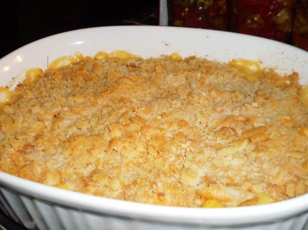 Buffalo Chicken and Rice Casserole. Made this tonight... super easy and pretty good!