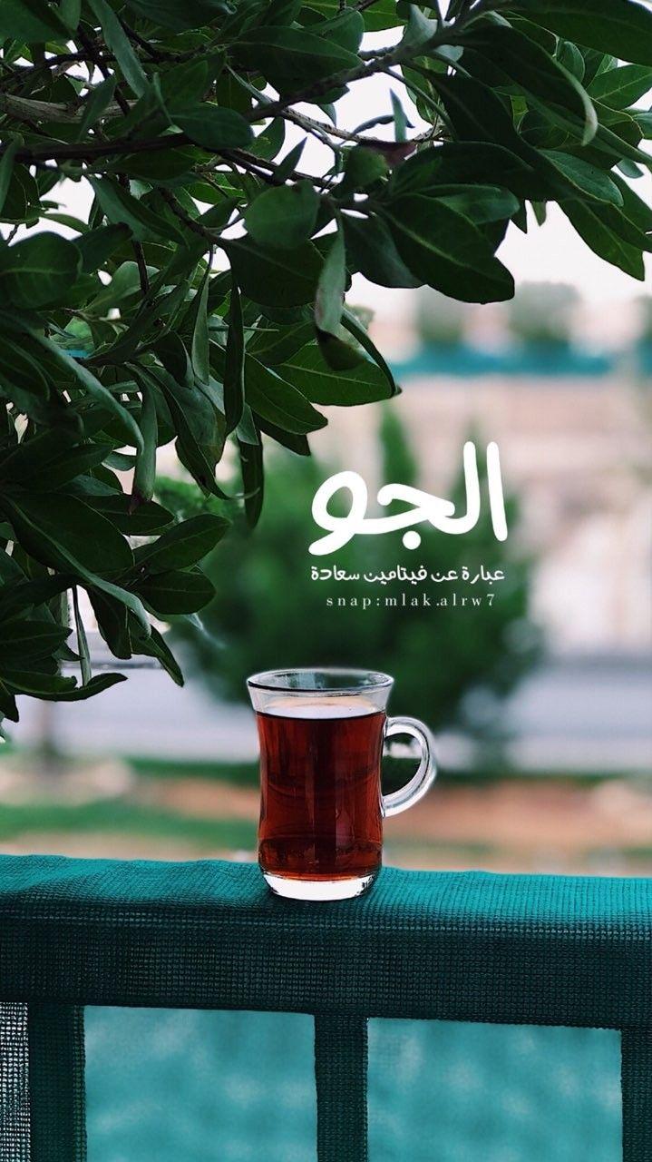 في حب الشتا Funny Arabic Quotes One Word Quotes Beautiful Arabic Words