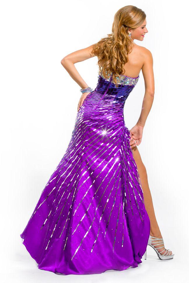 Mejores 43 imágenes de Party Time Prom Dresses en Pinterest ...