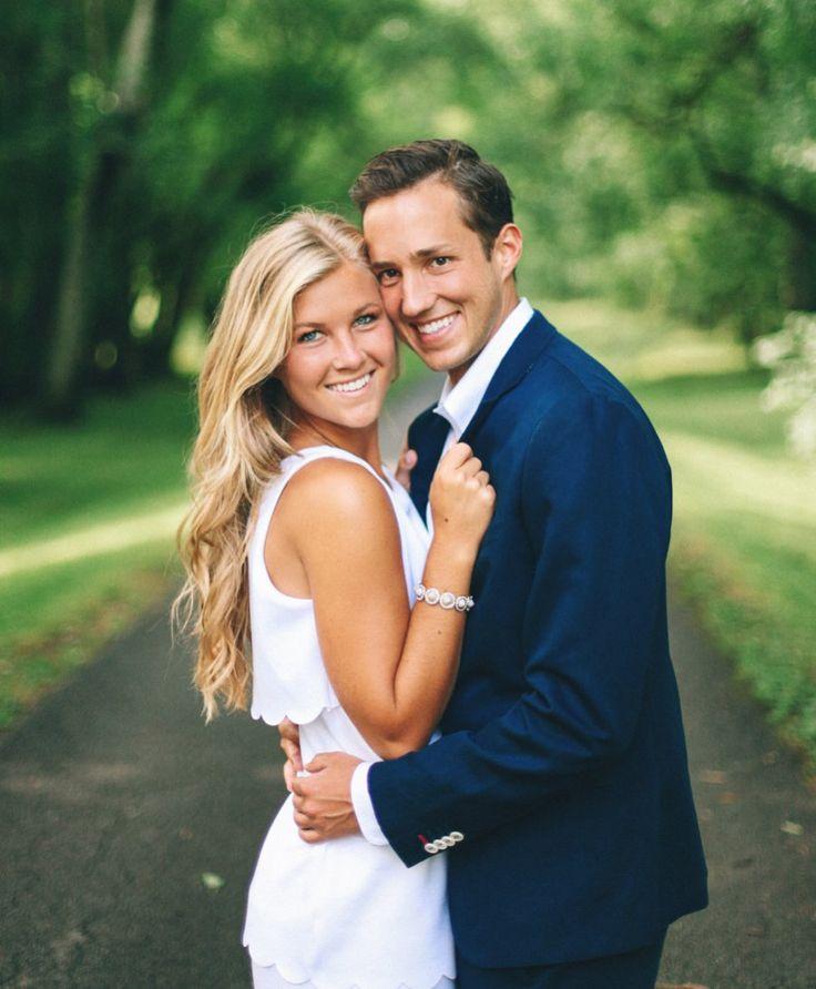 TESSA BARTON: Sarah & Pete engagements
