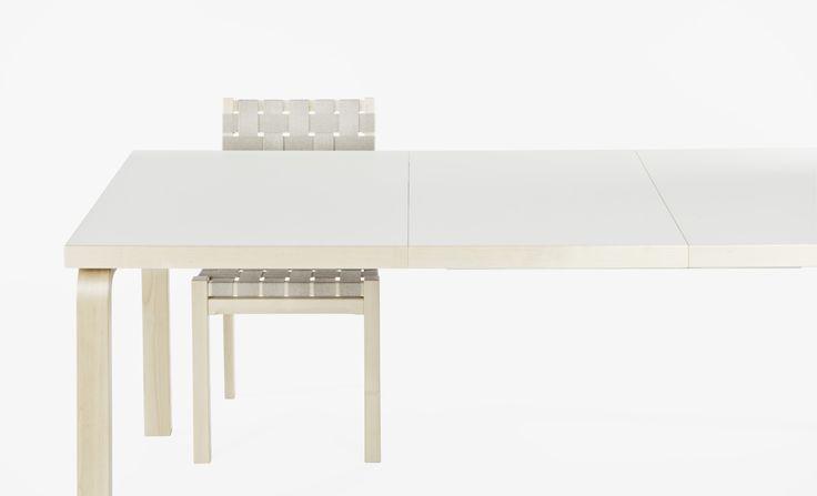 EXTENSION TABLE 97 | Artek