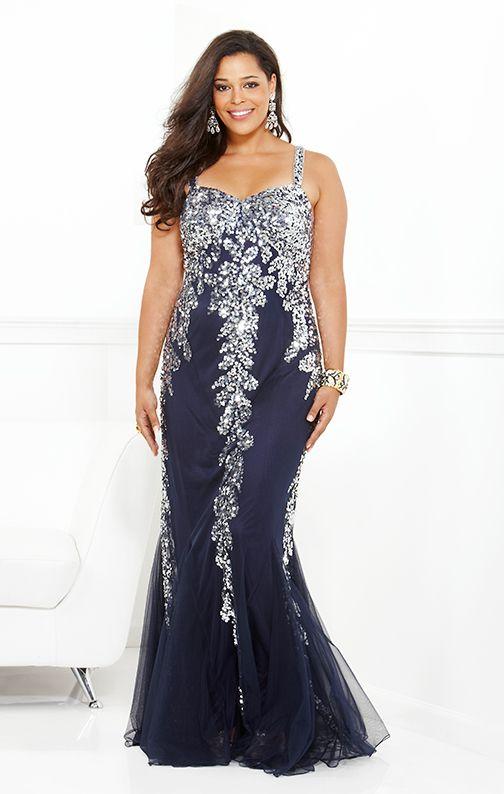 78 Images About Vivi On Pinterest Plus Size Gowns Plus