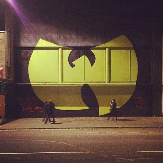 Wu-Tang | Brighton