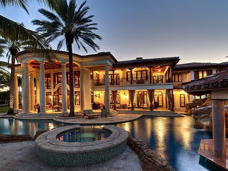 Beautiful Mansion