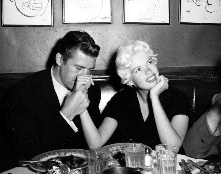 Jayne Mansfield Mickey Hargitay 191 best images about ...