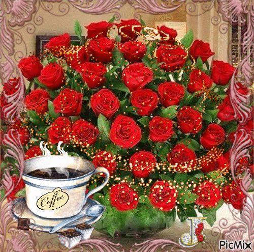 coffee&roses