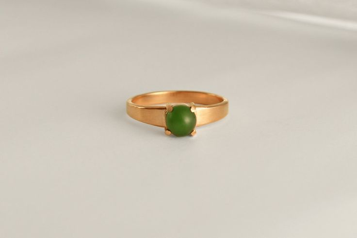 Gold and Pounamu / Greenstone wedding ring. Hand made by Courtney Marama @ Marama Jewellery New Zealand