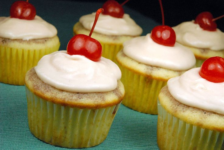 Savory Spice Shop Recipe - Grenadine-Infused Cream Cheese Frosting