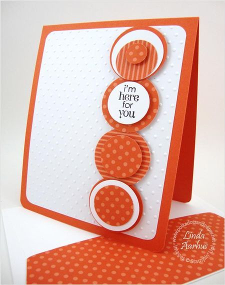 Here for you---great way to use scraps of coordinating paper