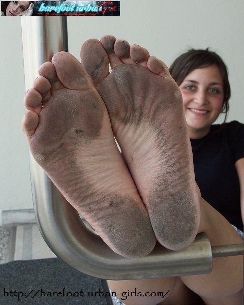 Dirty Feet Sex 48
