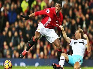 Tottenham vs West Ham United 1:1 Soccer Highlights