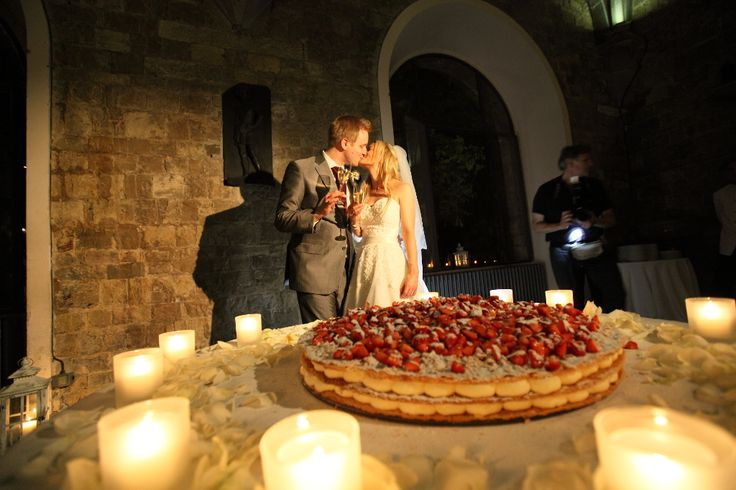 Rethink Your Cake - 10 + Interesting Italian Wedding Traditions You Want to Know - EverAfterGuide