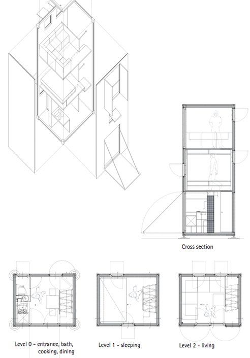 244 best shipping container homes images on Pinterest | Container ...