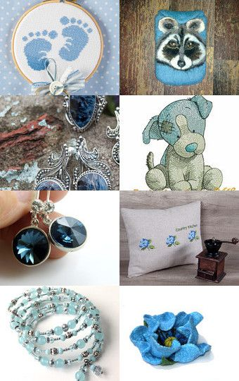 So Pretty by Grace Compton on Etsy--Pinned with TreasuryPin.com