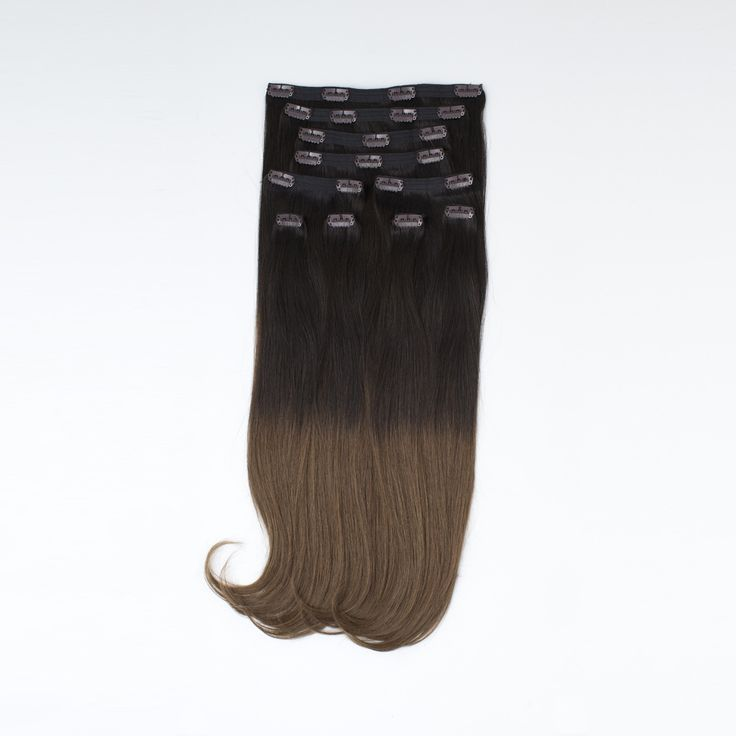 Get fuller and longer hair with a natural finish using Estelles Secret Hair Extensions   #estellessecret