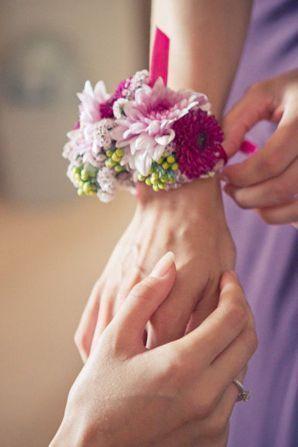 まるで森の妖精みたい♡結婚式・ウェディング・ブライダルの参考にしたいリストレットの一覧♡