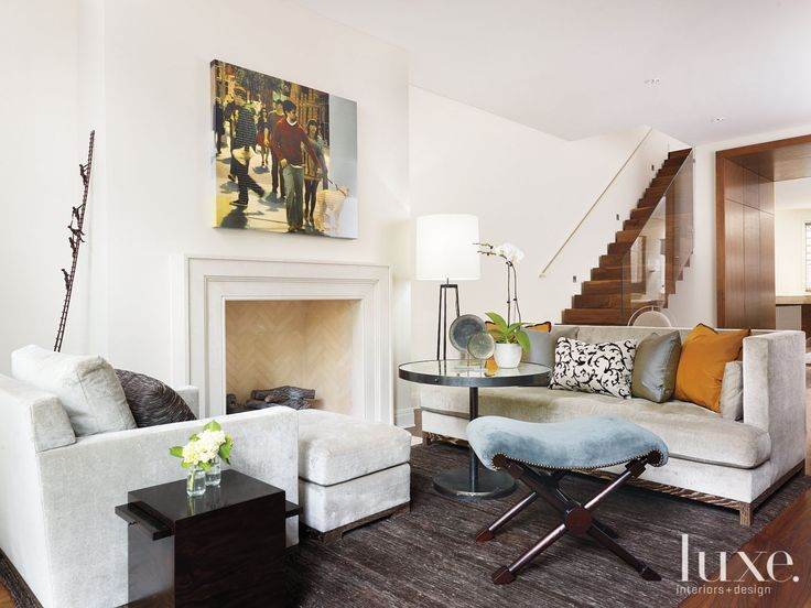 Top 20 luxe spaces seen across pinterest luxedaily design insight from the editors of