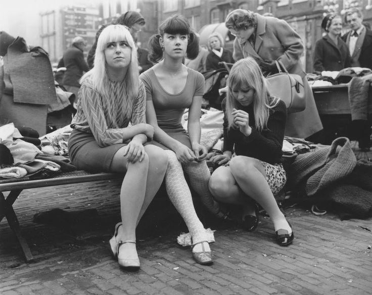 Ed van der Elsken 60's