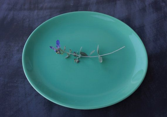 Vintage Franciscan Ware Made in California Mid 1940s