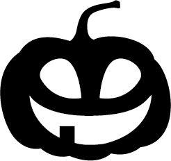 40 best halloween pumpkin faces images on pinterest