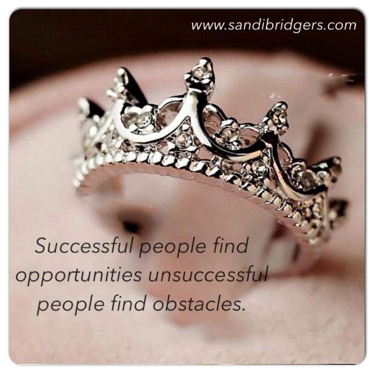 Successful or unsuccessful #BeAQueen #success