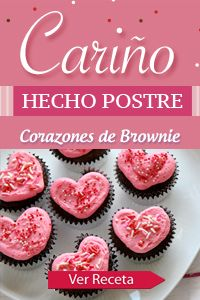 Betty Crocker ™ México | Horneando Sonrisas ™ | Blog
