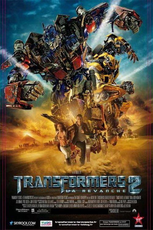 Watch Transformers: Revenge of the Fallen 2009 Full Movie Online Free