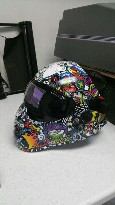 37 Best Helmet Wraps Images On Pinterest Hard Hats