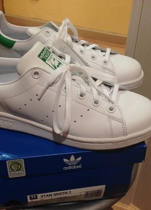Les Chaussures, Vente, Stan Smith, Butin, Paniers, Footwear, Sale