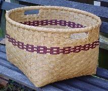 Floor basket