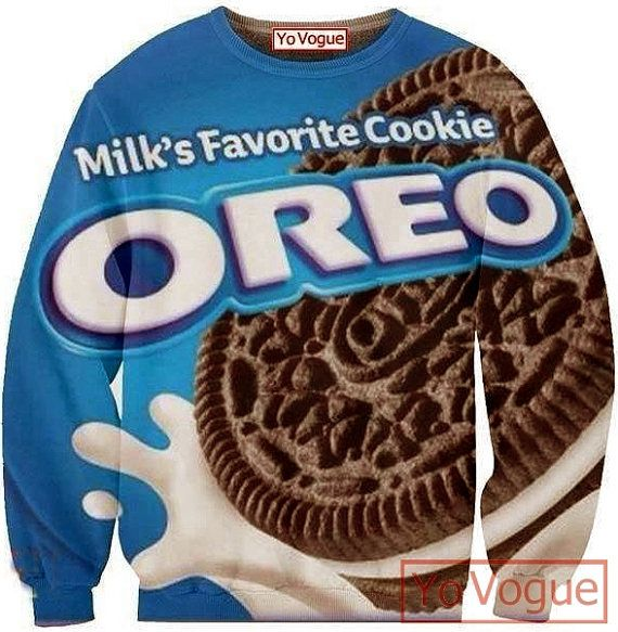 Hey, I found this really awesome Etsy listing at https://www.etsy.com/listing/181650082/3d-oreo-cookiesjumper-all-over-printing