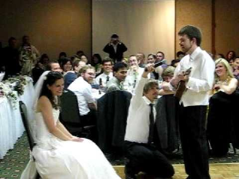 Mario Kart Love Song - Wedding Serenade