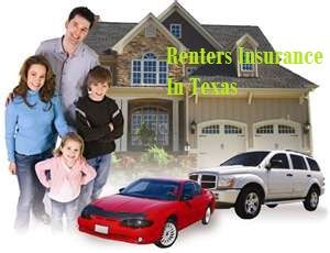 Renters Insurance In Texas