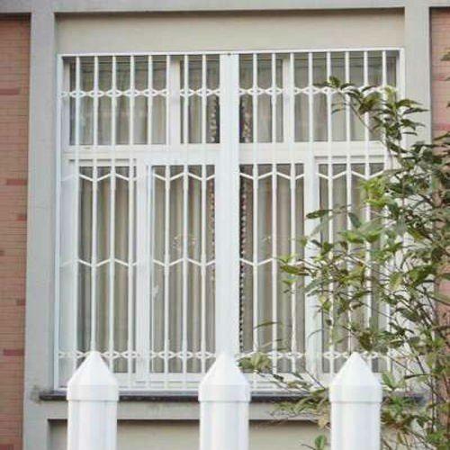 1000 ideas sobre modelos de rejas en pinterest frentes - Proteccion para casas ...